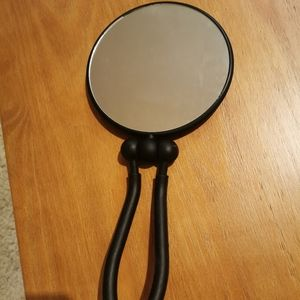Mirror (only with bundle)